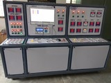 Panel & Test Benches for transformer